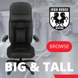 IRON HORSE Big & Tall