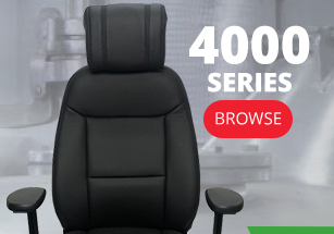 4000 Series - Users Up to 400 lbs.
